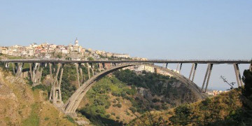 Ponte-Catanzaro